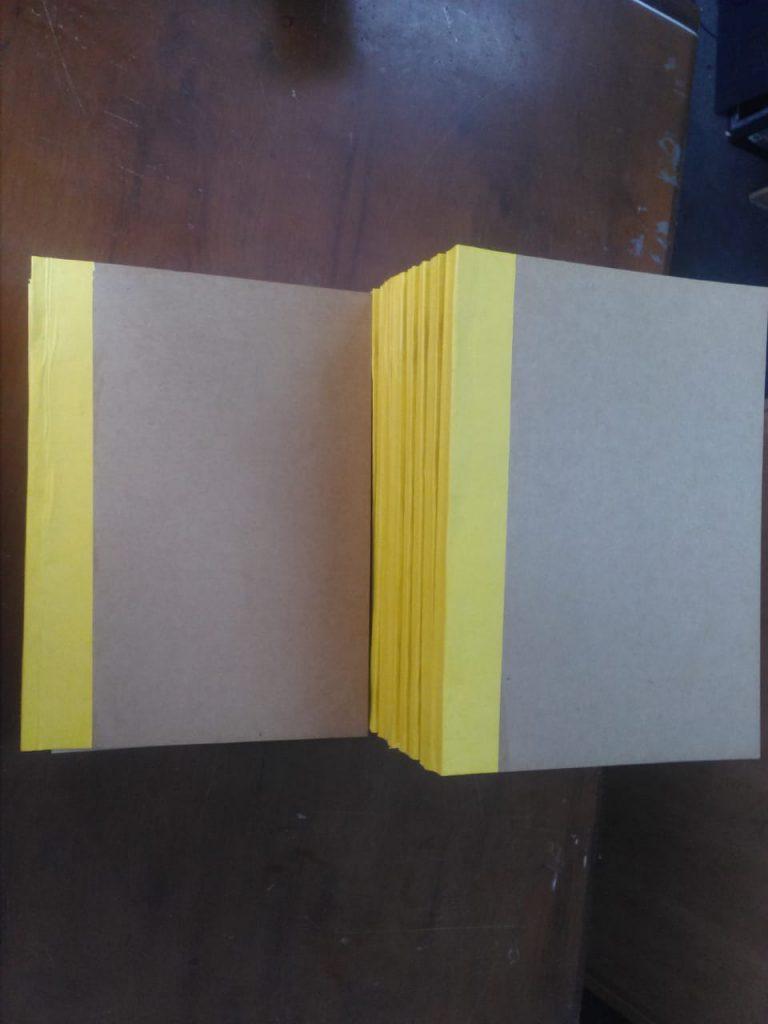 invoice book printing companies in johannesburg